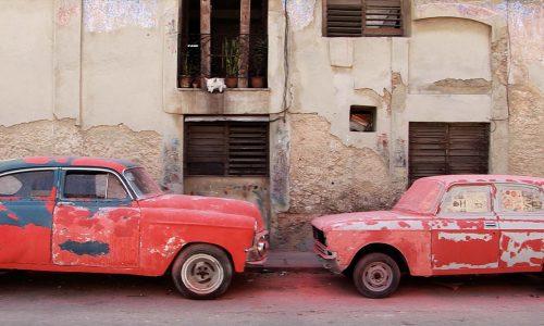 Cuba entre deux cyclones