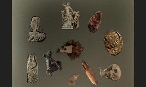 L'archeologie en 12 min