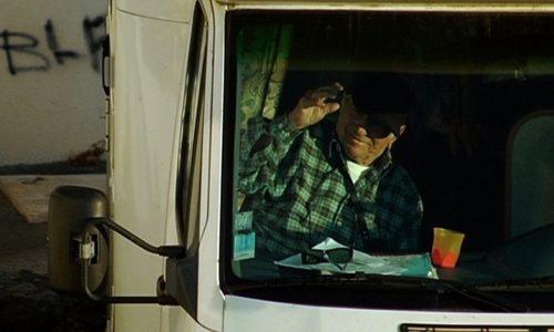 Les seniors de la route
